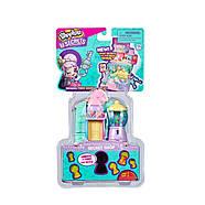 ShopkinsШопкинс миниСекретныйМагазин Сладостей Lil Secrets Mini Playset Sweet Retreat Candy, фото 6