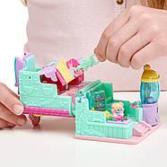 ShopkinsШопкинс миниСекретныйМагазин Сладостей Lil Secrets Mini Playset Sweet Retreat Candy, фото 7