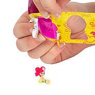 ShopkinsШопкинс миниСекретныйМагазин Сладостей Lil Secrets Mini Playset Sweet Retreat Candy, фото 8
