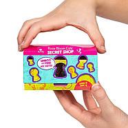 ShopkinsШопкинс миниСекретныйМагазин Сладостей Lil Secrets Mini Playset Sweet Retreat Candy, фото 9