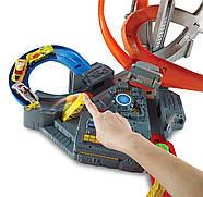 Трек Хот ВилсШтормовое вращение  Оригинал от Mattel, фото 4