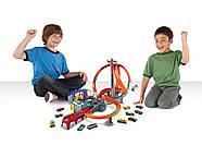 Трек Хот ВилсШтормовое вращение  Оригинал от Mattel, фото 8