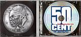 Музичний сд диск 50 CENT The massacre (2005) (audio cd), фото 2