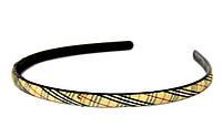 Обруч для волос - тонкий Burberry (1 шт), фото 1
