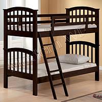 Двухъярусная кровать Лапушка, фото 1