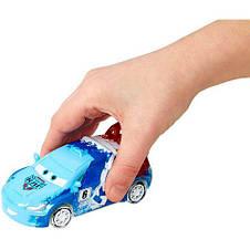 """Машинка из м/ф """"Тачки"""" гонки на льду, фото 2"""