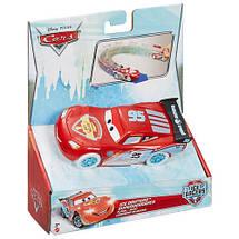 """Машинка из м/ф """"Тачки"""" гонки на льду, фото 3"""