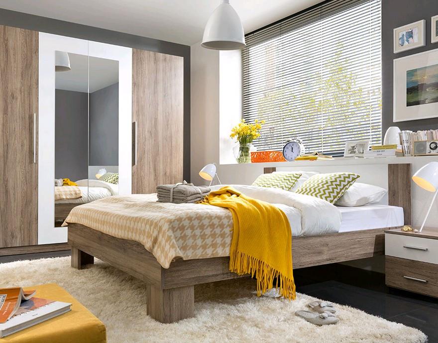 Комплект мебели для спальни Martina 1
