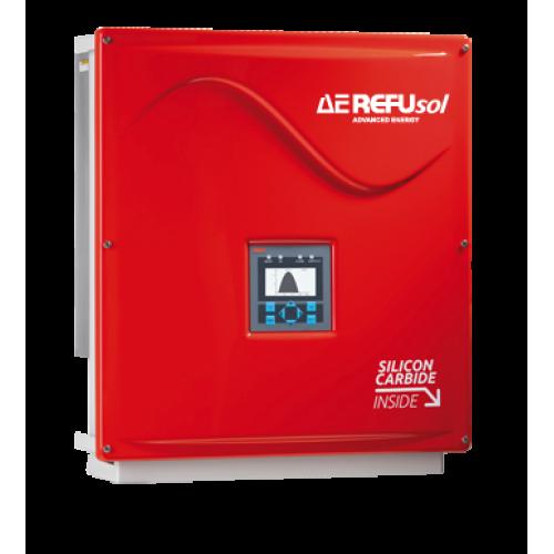 Інвертор для сонячних модулів REFUsol AE 3LT 23