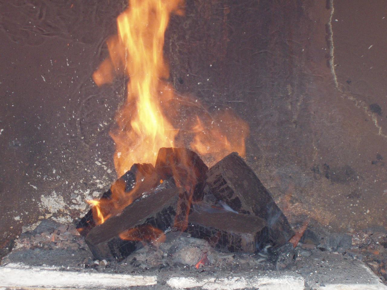 Торфяные топливные брикеты (торфобрикеты)