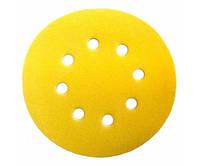 Шлифовальные круги SA 331 d125 P40 - 3000