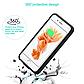 Чехол павербанк для Iphone 7 на 2500 мАч красный, фото 5