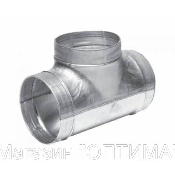 Тройник 160 Spirovent