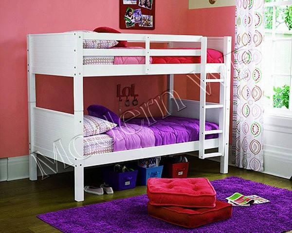 Двухъярусная кровать Тауэр, фото 1