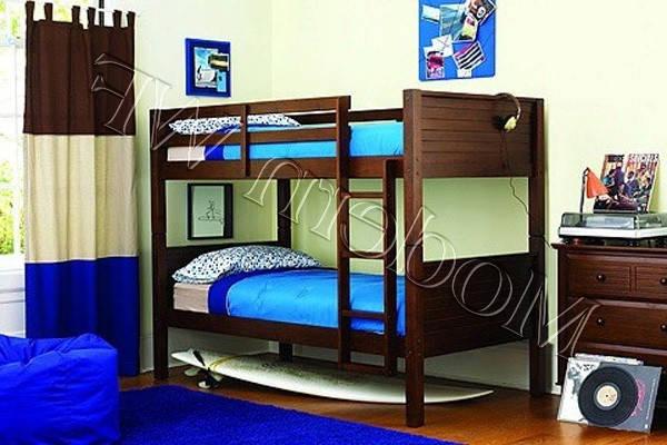 Двухъярусная кровать Тауэр, фото 2