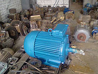 Электродвигатель 37 кВт 1500 об АИР200M4, АИР 200 M4, АД200M4, 5А200M4, 4АМ200M4, 5АИ200M4, 4АМУ200M4, А200M4