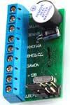 Контроллер автономный Z-5R