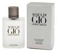 Giorgio Armani - Acqua Di Gio Pour Homme - Распив оригинального парфюма - 3 мл.