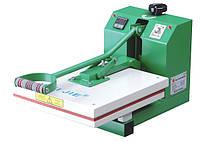 Пресс для термопечати Weijie WJ-38, фото 1