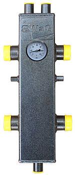 Гидравлический разделитель Swag 138 кВт