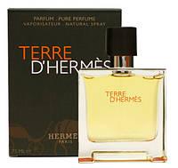 Hermes - Terre D'hermes Eau De Parfum - Распив оригинального парфюма - 3 мл.