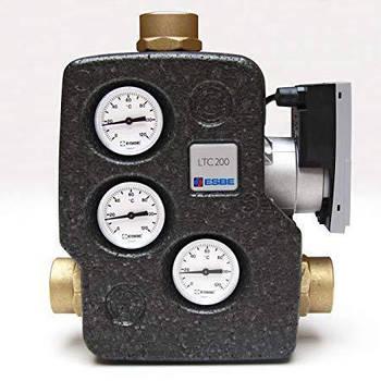 Термосмесительный узел Esbe LTC 141 G 1 1/4 65 °C 50kWt