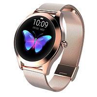 UWatch Женские часы Smart VIP Lady Gold