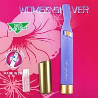 Женский Триммер для зоны бикини, Aier Women Shaver AE-8808A , фото 1