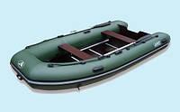 Моторная килевая надувная лодка Sprinter 350x