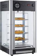 Витрина тепловая для пиццы/кондитерских изделий Airhot HW-108