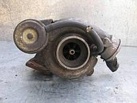 Турбина Garret 037557 б/у 2.5TD на Citroen C25, Peugeot J5 год 1987-1994