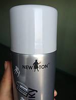 Эмаль для пластика Newton Светло-серая 400 мл RAL 9003