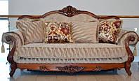 Мягкая мебель в классическом стиле Патриций