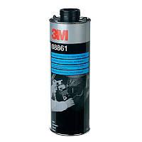 Антикоррозийное покрытие 3M™ Body Schutz.(25 мм х 18,3м.).Неокрашиваемое  антигравийное  покрытие.08861.