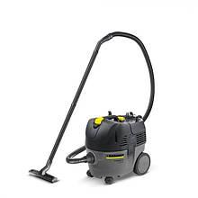 Пылесосы влажной и сухой уборки Tact-класс