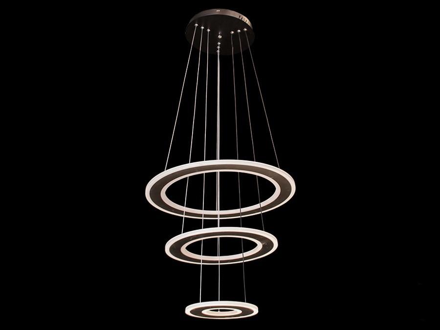 Современная светодиодная люстра 130W