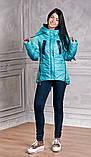 Куртка - Парка  молодежная осенняя от производителя., фото 6