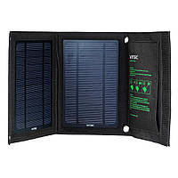 Солнечная панель Vinsic 8W USB Charger, фото 1