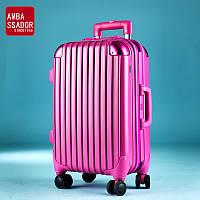 Большой чемодан  Ambassador® Extra Duty Metal Frame Hardcase A8524