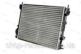 Радиатор  охлаждения (с кондиц.) Logan/MCV/Sandero 1.4/1.6 до 2008г. THERMOTEC D7R018TT