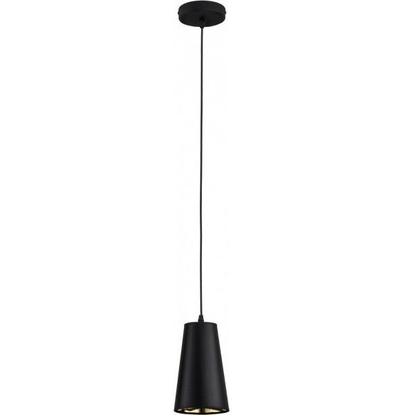 Люстра подвесная TK Lighting 2273 BEN BLACK
