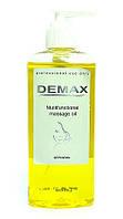 Ароматическое массажное масло 500 мл. Demax