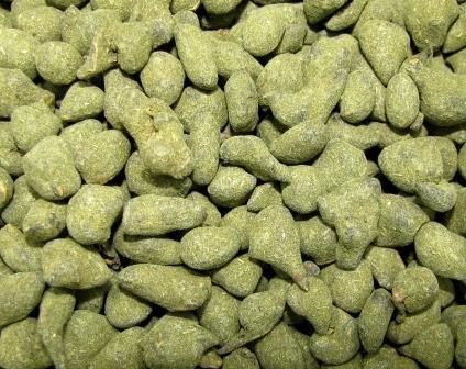Чай Жень Шень оолонг (50 грам)