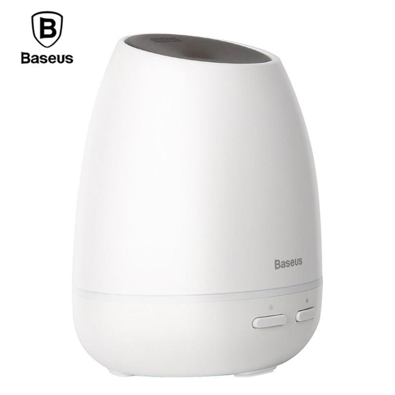 Увлажнитель-ароматизатор воздуха Baseus Creamy-white Aroma Diffuser ACXUN-02 (Белый)