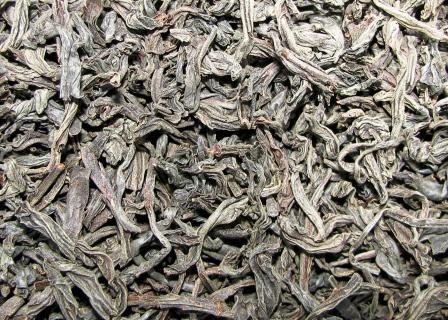 Чай чёрный Крупнолистовой (Цейлон) - 500 грамм