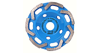 Алмазная фреза торцевая Distar DFC-S (ФАТ-С) ROTEX