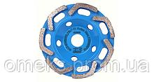 Алмазная фреза торцевая Distar ФАТС-W 125/22,23-7 Rotex