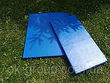 Мат гимнастический ИЗОЛОН 120*100*4см ( мат гімнастичний )