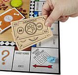 Hasbro Игра настольная Монополия кошки против собак E5793000 Monopoly Cats Vs. Dogs Board Game, фото 3
