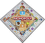 Hasbro Игра настольная Монополия кошки против собак E5793000 Monopoly Cats Vs. Dogs Board Game, фото 4
